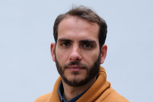 Fabian Linares